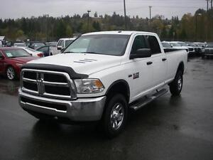 2014 Dodge RAM 2500 SLT Crew Cab Long Box 4WD