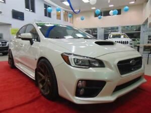 2015 Subaru WRX SPORT PACKAGE+TOIT+MAGS+CAMERA