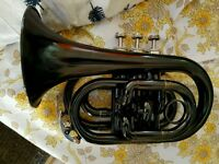 Stagg pocket trumpet
