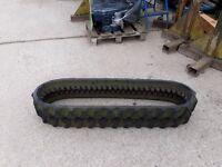 230x40x60 Rubber Track
