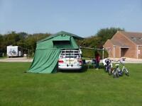 Prime tec ,car top tent