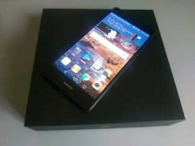 Huawei p9 lite 16 gig open to all networks in box