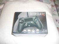 Gator Claw PS4 controller