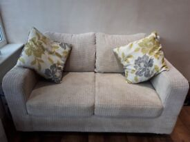Small 2 seater settee