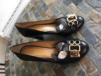 Black, Nine West Shoes