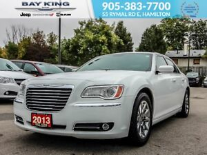 2013 Chrysler 300 300 TOURING, SUNROOF, BACK UP CAM, BLUETOOTH