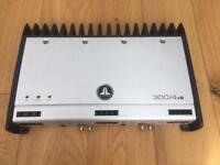 JL Audio 300/4v2 4ch amplifier