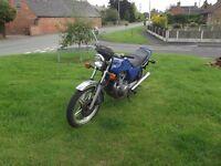 Honda CB250 N Superdream