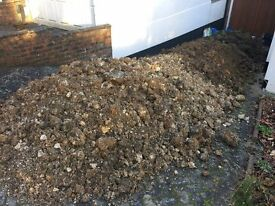 Free Soil, Rubble, take as much or as little as you want