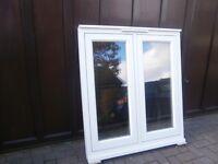 Brand New flush casement window