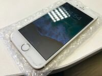 Apple iPhone 6 - gold - 16gb searching for service -