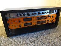 Boss GX-700 rack 1U unit