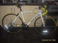 Boardman Comp Ltd Edition Road Racing Triathlon Bike 52cm AS NEW RIDDEN 5 MILES MAY DELIVER
