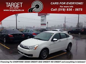 2010 Ford Focus SE Super Low Kms Very Clean !!!!!