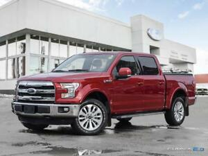 2016 F150 SCREW-FIRST 3 MONTHS PAYMENT ON US! OAC