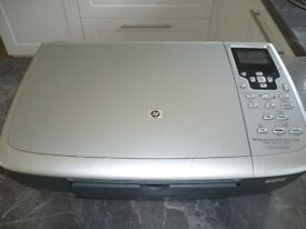 HP photosmart 2575 printer/scanner