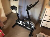 Motiv-8 Exercise Bike / Spin Bike