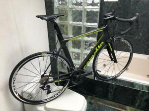 BRAND NEW (54cm & 58cm) 2018 CERVELO S3 ULTEGRA CARBON ROAD BIKE