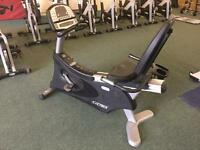 Full Commercial Gym Bikes