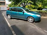 URGENT TODAY Ford focus or swap whit phone mot 06/2017
