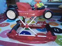 Baby Rocker - Toys