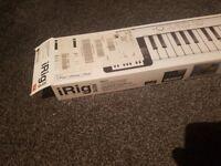 I rig keyboard