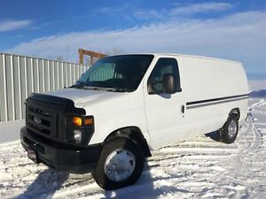 2010 Ford Econoline E250 Package ***FREE C.A.A PLUS FOR 1 YEAR!*