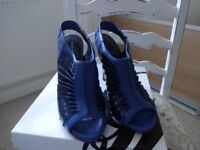 Kurt Geiger Nine West stiletto heeled shoes size 6