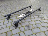 Pair Roof Bars / Roof Rack for MKIII Ford Galaxy (2006 to 2010)