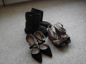 Kurt Geiger / Pura Lopes / Uggs Ladies shoes