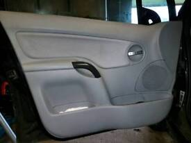 2003 Citroen C3 door cards