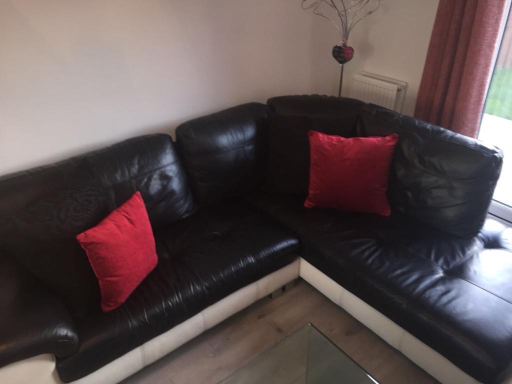 Corner sofa and swivel chair BARGAIN!!!
