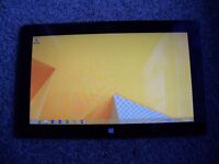 Tablet Microsoft Surface+Office 64GB 10,6inch