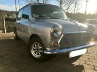 1984 Austin Mini Mayfair (44,000 Miles)