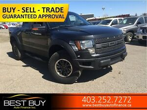 2010 F-150 Raptor **Spring Sale** May 2nd to 7th