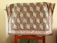 Baby Cot Cover