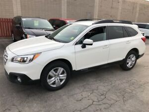 2015 Subaru Outback 2.5i, Auto, Back Up Camera, AWD