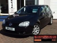 2004 54 VOLKSWAGEN GOLF 2.0 GT TDI*LOW MILES*6 STAMPS~SALE PRICE NOW ON!~SALE PRICE NOW ON!