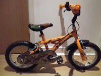 "14"" bike for sale"