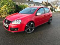 Volkswagen Golf 2.0 gti r32 replica 230hp full service