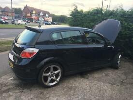 Vauxhall Astra H MK5 SRI TURBO 200 BREAKING Z20LER