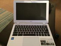 Acer Chromebook - 11 inch
