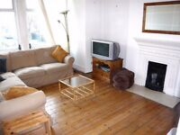 Lovely TWO BEDROOM first floor flat- Geraldine Road- SW18