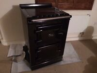 AGA Cooker - 2004 Electric Cooker