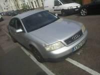 Audi A6 quattro 10months mot may swap