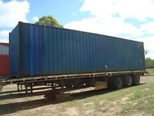 40ft Shipping High Cube on sale NOW, 20ft Also Available Haigslea Ipswich City Preview