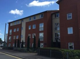 2 Bedroom Property - Sovereign Court