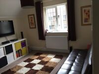 Room in house. Sharing with owner.£325 pcm, includes bills.