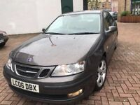 2006 SAAB 9-3 1.9 DIESEL TDI IMMACULATE CONDITION ONLY £1390