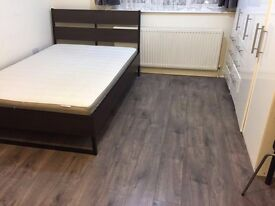 Beautiful Double Room in Willesden
